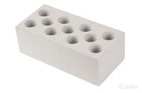 Кирпич силикатный белый рядовой пустотелый, купить, заказать, продажа, недорого, низкая цена, Херсон, Новая Каховка, Каховка