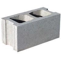 Шлакоблок перестеночный (стеновой бетонный блок)