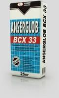 Клей для плитки 33 Анцерглоб  25кг   Украина, купить, заказать, продажа, недорого, низкая цена, Херсон, Новая Каховка, Каховка