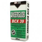 Клей для пенопласта 39 Анцерглоб  25кг   Украина, купить, заказать, продажа, недорого, низкая цена, Херсон, Новая Каховка, Каховка