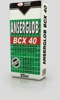 Клей для пенопласта 40 Анцерглоб  25кг   Украина, купить, заказать, продажа, недорого, низкая цена, Херсон, Новая Каховка, Каховка